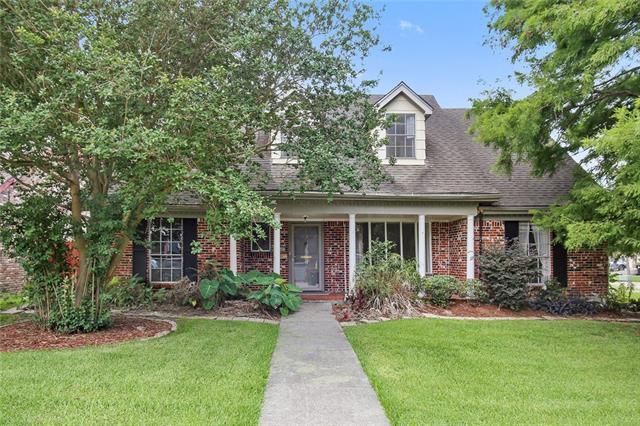 4001 S Inwood Avenue, New Orleans, LA 70131 (MLS #2157668) :: Crescent City Living LLC