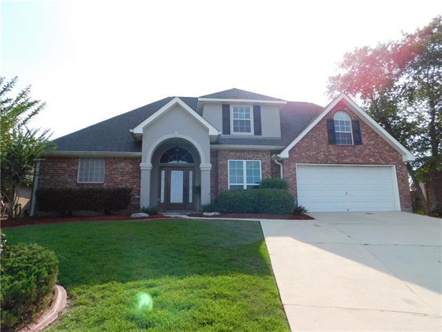 110 Ranger Place, Slidell, LA 70458 (MLS #2157714) :: Crescent City Living LLC