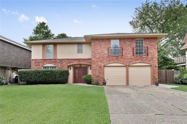 3845 S Pin Oak Avenue, New Orleans, LA 70131 (MLS #2157716) :: Crescent City Living LLC