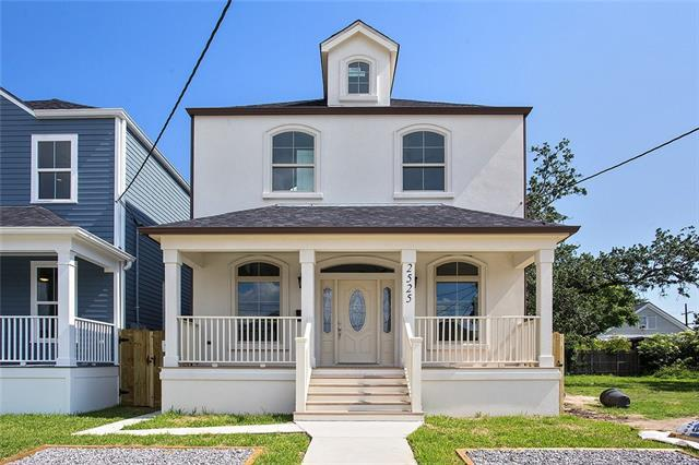 2525 Verbena Street, New Orleans, LA 70122 (MLS #2157721) :: Turner Real Estate Group
