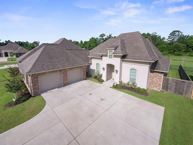 344 Old Place Lane, Madisonville, LA 70447 (MLS #2157738) :: Turner Real Estate Group