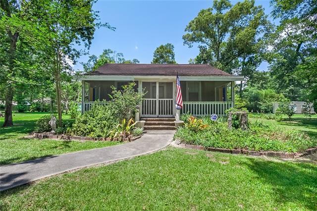 410 Kathleen Drive, Ponchatoula, LA 70454 (MLS #2157759) :: Turner Real Estate Group