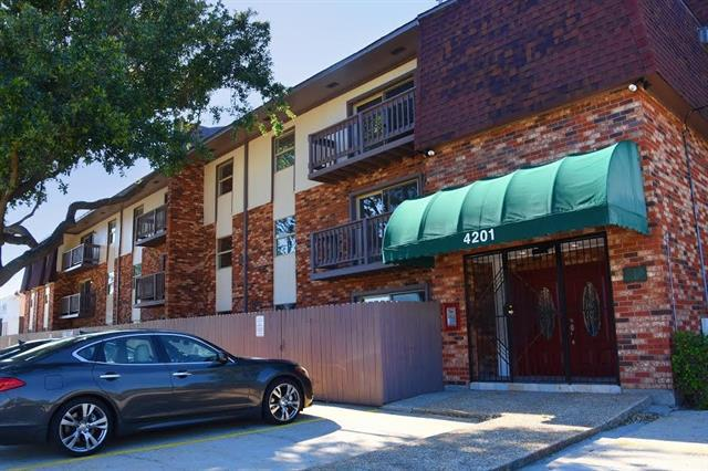 4201 Teuton Street #105, Metairie, LA 70006 (MLS #2157770) :: Turner Real Estate Group