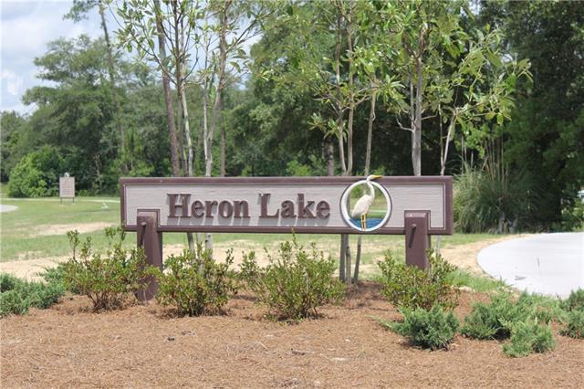 Heron Lake Lane, Madisonville, LA 70447 (MLS #2157794) :: Crescent City Living LLC