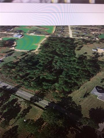 John D Wood Road, Franklinton, LA 70438 (MLS #2157830) :: Parkway Realty