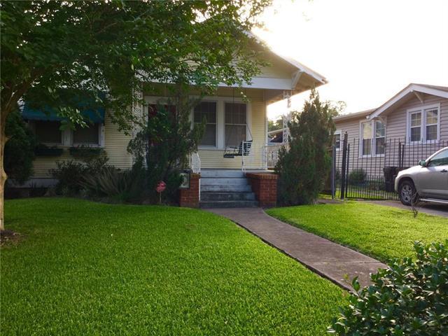 4624 Painters Street, New Orleans, LA 70122 (MLS #2157853) :: Turner Real Estate Group