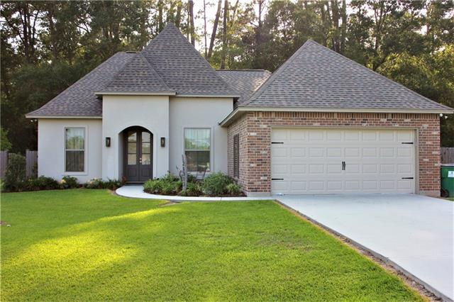 21313 Lake Pontchartrain Drive, Ponchatoula, LA 70454 (MLS #2157939) :: Turner Real Estate Group
