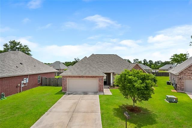 740 Fairfield Loop, Slidell, LA 70458 (MLS #2158014) :: Parkway Realty