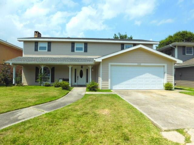 330 Eden Isles Boulevard, Slidell, LA 70458 (MLS #2158019) :: Crescent City Living LLC