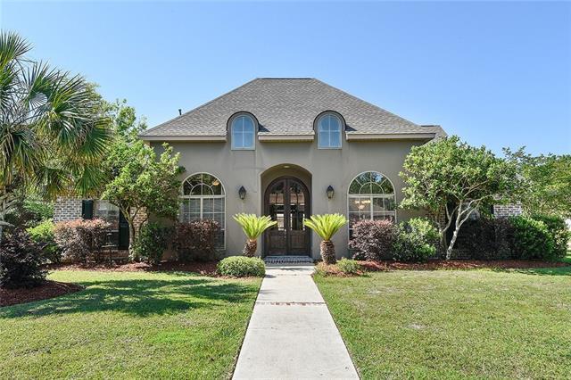 353 Aspen Lane, Covington, LA 70433 (MLS #2158031) :: Turner Real Estate Group