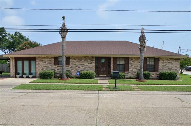 2101 Maine Avenue, Kenner, LA 70062 (MLS #2158047) :: Turner Real Estate Group