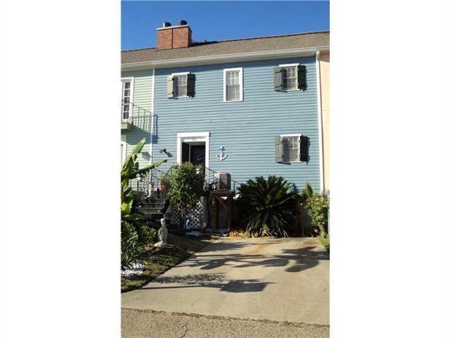 53 S Rue Du Sud #53, Madisonville, LA 70447 (MLS #2158048) :: Turner Real Estate Group