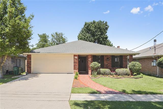 1517 Apple Street, Metairie, LA 70001 (MLS #2158076) :: Turner Real Estate Group