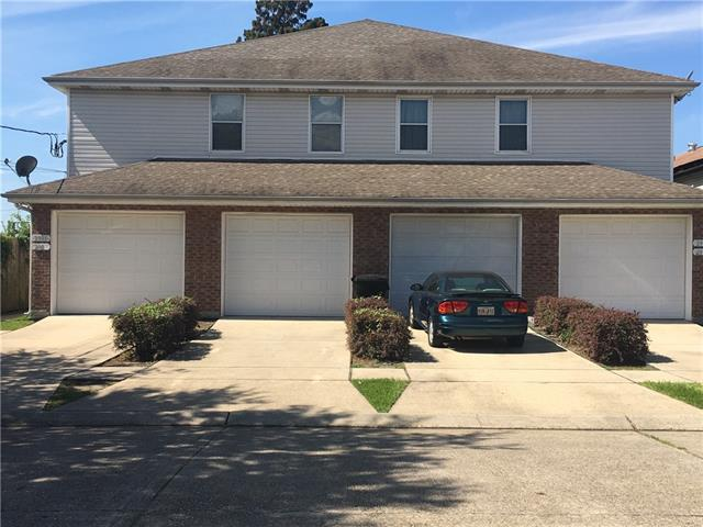 2903 Kansas Avenue #2903, Kenner, LA 70065 (MLS #2158084) :: Crescent City Living LLC