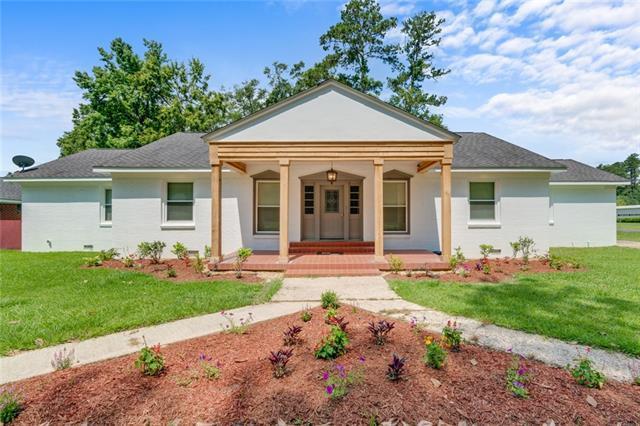 507 Nw Central Avenue, Amite, LA 70422 (MLS #2158123) :: Turner Real Estate Group