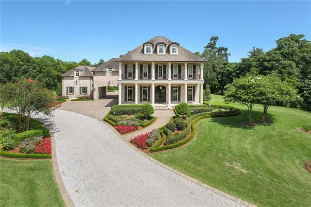 704 English Turn Lane, New Orleans, LA 70131 (MLS #2158276) :: Turner Real Estate Group