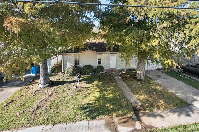 3208 Nancy Street, Meraux, LA 70075 (MLS #2158286) :: Amanda Miller Realty