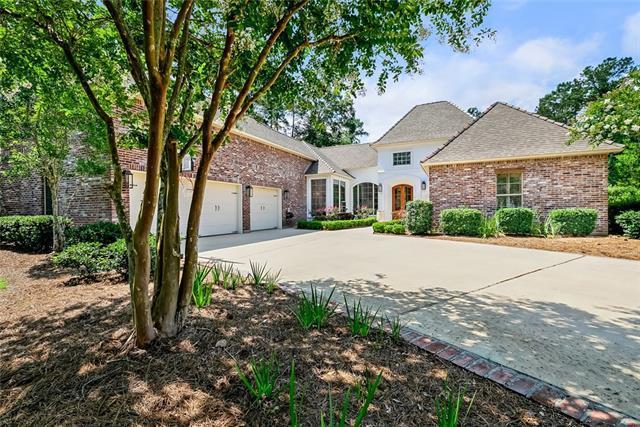 409 N Tallowwood Drive, Covington, LA 70433 (MLS #2158332) :: Turner Real Estate Group