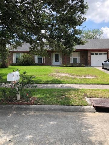 111 Branchwood Drive, Slidell, LA 70458 (MLS #2158344) :: Parkway Realty