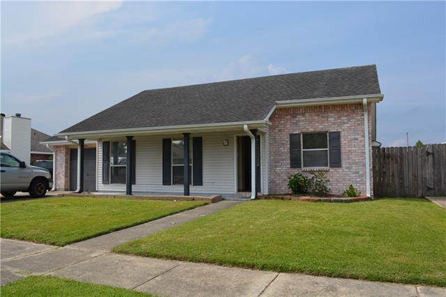 2736 Varnado Street, Marrero, LA 70072 (MLS #2158400) :: Turner Real Estate Group