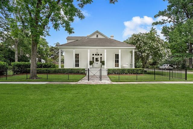 501 S America Street, Covington, LA 70433 (MLS #2159480) :: Turner Real Estate Group