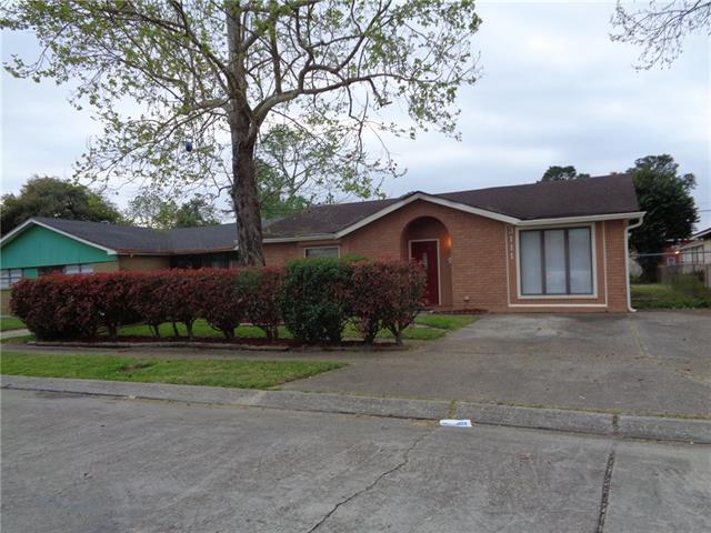 3111 Dickens Drive, New Orleans, LA 70131 (MLS #2159629) :: Turner Real Estate Group