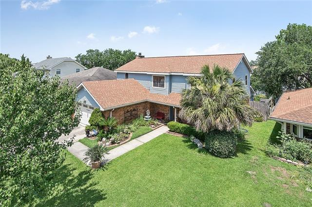 172 Moonraker Drive, Slidell, LA 70458 (MLS #2159635) :: Turner Real Estate Group