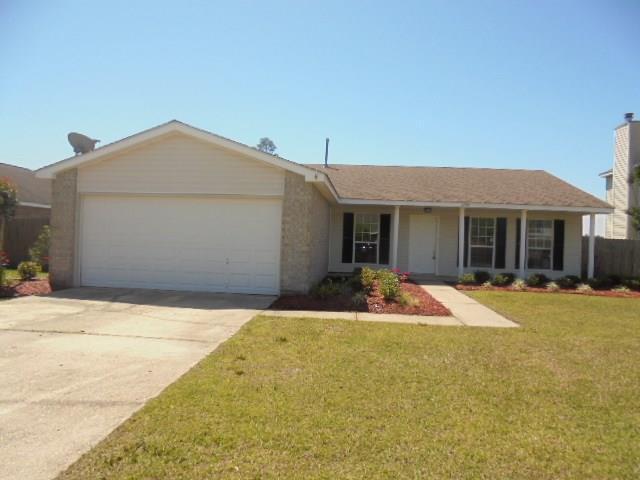 1004 Cherie Lane, Slidell, LA 70460 (MLS #2159690) :: Turner Real Estate Group