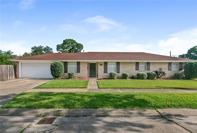 1800 High Avenue, Metairie, LA 70001 (MLS #2159709) :: Turner Real Estate Group