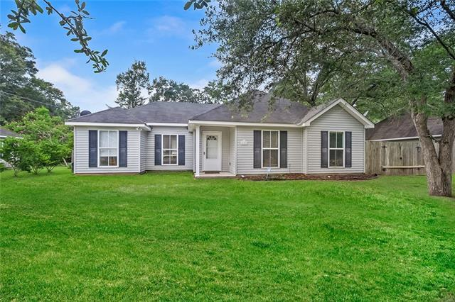 21101 St Ann Street, Covington, LA 70435 (MLS #2159735) :: Turner Real Estate Group