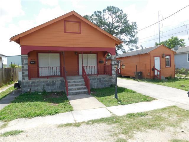 3021 Deers Street, New Orleans, LA 70122 (MLS #2159742) :: Parkway Realty
