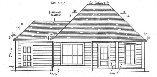 Lot 85 Chandler Place, Hammond, LA 70401 (MLS #2159752) :: Crescent City Living LLC