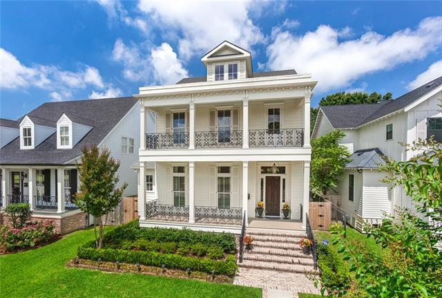 6034 Canal Boulevard, New Orleans, LA 70124 (MLS #2159765) :: Crescent City Living LLC
