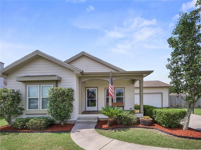 28438 Apple Blossom Drive, Ponchatoula, LA 70454 (MLS #2159791) :: Crescent City Living LLC