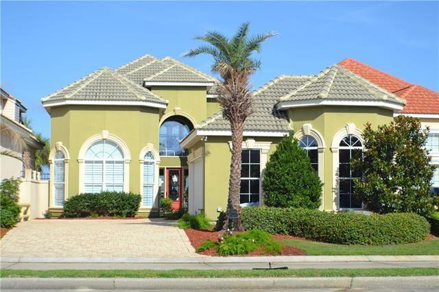 1084 S Marina Villa S. Drive, Slidell, LA 70461 (MLS #2159806) :: Parkway Realty
