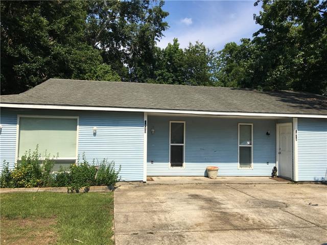1418 Cherry Street, Slidell, LA 70460 (MLS #2159862) :: Turner Real Estate Group