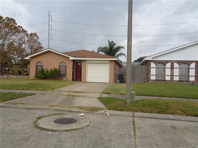 14601 Emory Road, New Orleans, LA 70128 (MLS #2159928) :: Turner Real Estate Group