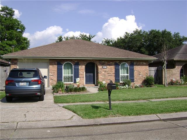 1813 Home Avenue, Metairie, LA 70001 (MLS #2159950) :: Turner Real Estate Group