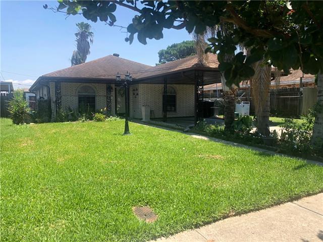 3210 Connecticut Avenue, Kenner, LA 70065 (MLS #2159959) :: Turner Real Estate Group