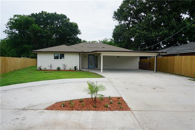 4525 West Metairie Avenue, Metairie, LA 70001 (MLS #2160025) :: Crescent City Living LLC