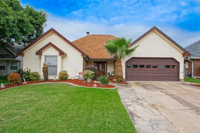 114 Southern Star Place, Slidell, LA 70458 (MLS #2160037) :: Turner Real Estate Group