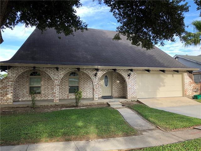 82 Gelpi Avenue, Kenner, LA 70065 (MLS #2160105) :: Turner Real Estate Group