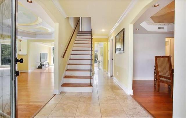3518 Huntlee Drive, New Orleans, LA 70131 (MLS #2160115) :: Parkway Realty