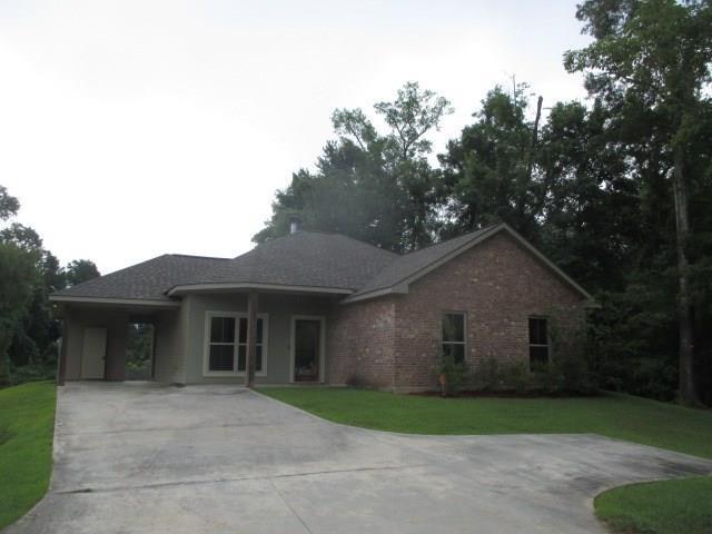18884 Hunter Drive, Ponchatoula, LA 70454 (MLS #2160116) :: Turner Real Estate Group