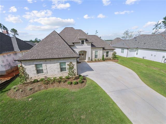 589 Blue Heron Lane, Madisonville, LA 70447 (MLS #2160120) :: Turner Real Estate Group