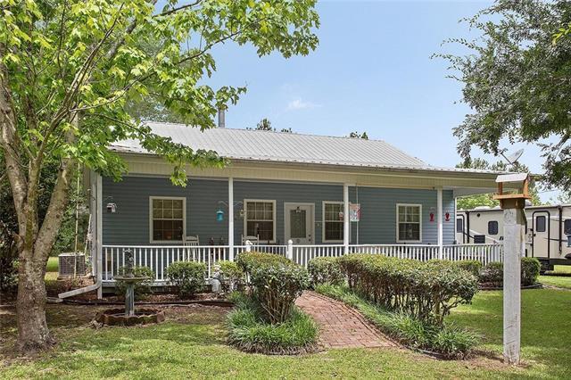 13006 40 Highway, Folsom, LA 70437 (MLS #2160138) :: Turner Real Estate Group