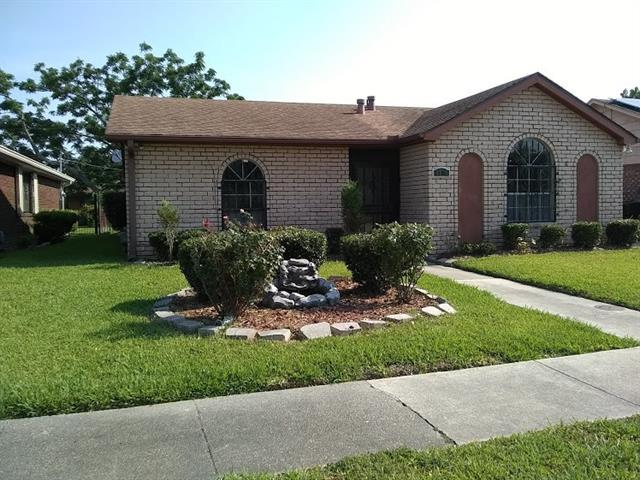 6718 Maumus Avenue, New Orleans, LA 70131 (MLS #2160171) :: Turner Real Estate Group