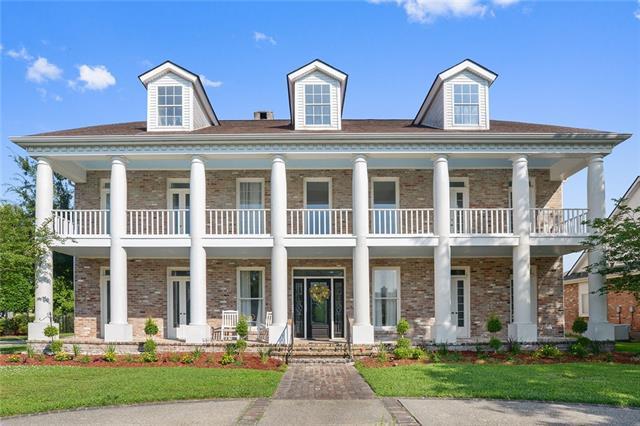 3708 Lake Kristin Drive, Gretna, LA 70056 (MLS #2160180) :: Crescent City Living LLC