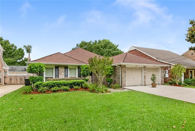 5100 Rebecca Boulevard, Kenner, LA 70065 (MLS #2160230) :: Turner Real Estate Group