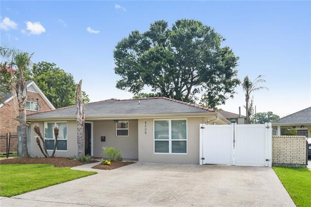 4509 Young Street, Metairie, LA 70006 (MLS #2160236) :: Turner Real Estate Group